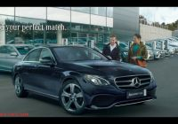 Mercedes Benz Used Cars Awesome Mercedes Tv Advert Music