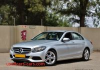 Mercedes Benz Used Cars New Used Mercedes Benz C180 2016 C180 for Sale Windhoek