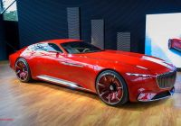 Mercedes-maybach 6 Best Of Watch the Vision Mercedes Maybach 6 Unveiling Details Videos