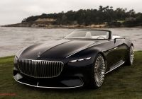 Mercedes-maybach 6 New 5 Mercedes Maybach 6 Hd Wallpapers