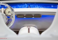Mercedes-maybach 6 New Vision Mercedes Maybach 6 Cabriolet is A Staple Luxury at