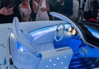 Mercedes-maybach 6 Unique Updated W 33 Real Life S 2017 Vision Mercedes