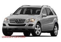 Mercedes Ml350 Dimensions Fresh 2011 Mercedes Benz Ml350 Specs Safety Rating Mpg
