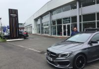 Mercedes northampton Lovely Used Mercedes Cla for Sale In northampton