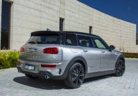 Mini Clubman Review Best Of 2016 Mini Clubman Review Caradvice