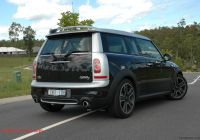 Mini Clubman Review Inspirational Mini Cooper S Clubman Review Caradvice