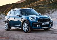Mini Cooper Country Elegant New 2017 Mini Countryman is the Biggest Mini Ever by Car