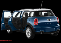 Mini Cooper Country Fresh 2016 Mini Cooper Countryman Reviews and Rating Motor Trend