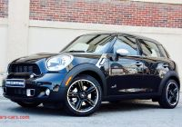 Mini Cooper Country Fresh Mini Cooper S Countryman Full Review Start Up Exhaust
