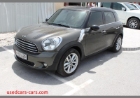 Mini Cooper Country Lovely Mini Cooper Country 2014 Used Q Motor