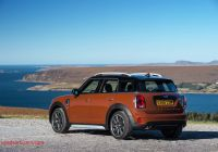 Mini Cooper Countryman S Awesome 2017 Mini Countryman First Look Review the Biggest Mini yet