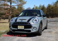 Mini Cooper Mileage Inspirational 2015 Mini Cooper S Hardtop 4 Door Gas Mileage Review Page 2