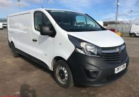 Minivan for Sale Beautiful 292 Used Vans for Sale In northallerton north Yorkshire at