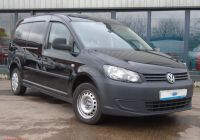 Minivan for Sale Fresh Used Volkswagen Caddy Maxi Vans for Sale In West Midlands