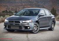 Mitsibushi Lancer Luxury 2015 Mitsubishi Lancer Evolution Updated for Last Year