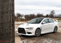 Mitsubishi Evo 2015 Inspirational 2015 Mitsubishi Lancer Evolution Final Edition First Drive