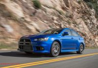 Mitsubishi Evo 2015 Inspirational 2015 Mitsubishi Lancer Reviews and Rating Motor Trend
