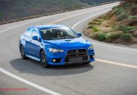 Mitsubishi Evo 2015 Lovely 2015 Mitsubishi Lancer Reviews and Rating Motor Trend