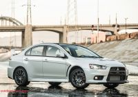 Mitsubishi Evo 2015 Unique This is It 2015 Mitsubishi Lancer Evolution Final Edition