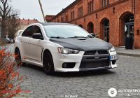Mitsubishi Lancer Evolution X Beautiful Mitsubishi Lancer Evolution X 17 June 2019 Autogespot