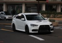 Mitsubishi Lancer Evolution X Fresh Mitsubishi Lancer Evolution X 6 January 2018 Autogespot