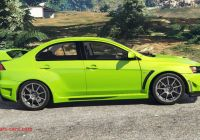 Mitsubishi Lancer Evolution X Fresh Mitsubishi Lancer Evolution X Fq 400 for Gta 5