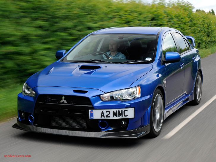 Permalink to Inspirational Mitsubishi Lancer Evolution X