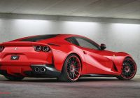 Most Bought Sports Cars Awesome Ferrari 812 Superfast the Fastest and Most Powerful
