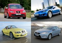 Most Reliable Used Cars Under 3000 Awesome Best Cars for £2 000 or Less