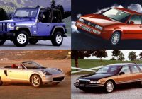 Most Reliable Used Cars Under 5000 Inspirational the Coolest Cars You Can for $5000