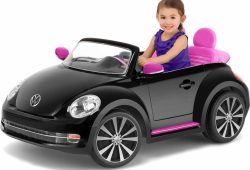 New Motorized Cars for toddlers