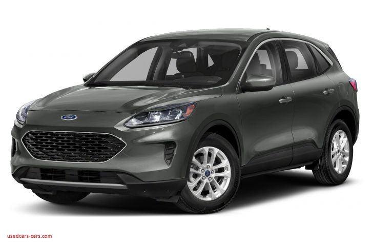 Permalink to Inspirational Mpg for 2020 ford Escape Hybrid