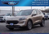 Mpg for 2020 ford Escape Hybrid New New 2020 ford Escape Titanium Hybrid with Navigation