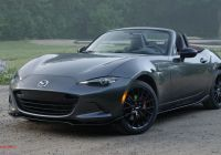 Mx 5 Unique 5 Things You Need to Know About the 2018 Mazda Mx 5 Miata