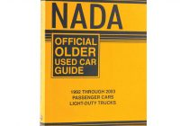 Nada Value Used Car Lovely Nada Official Older Used Car Guide