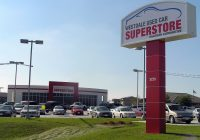Nashua Used Car Superstore New Used Car Superstore