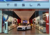 Near Tesla Dealer Luxury Tesla Stores What are they and How are they Different