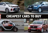 New Cars Sale Lovely Cheapest Cars On Sale 2020