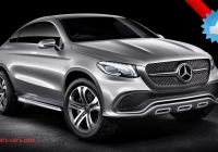 New Mercedes Suv 2015 Fresh 2015 Mercedes Benz Concept Coupe Suv Youtube