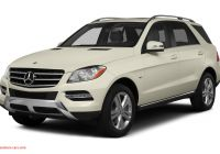 New Mercedes Suv 2015 New New 2015 Mercedes Benz M Class Price Photos Reviews
