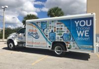 New Trucks Beautiful Nestlé Waters Expands Autogas Fleet with 155 New Trucks