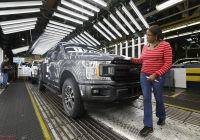 New Trucks Best Of ford to Add 3 000 Jobs In the Detroit area Invest $1 45 Billion