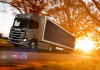 New Trucks Best Of Scania Presents New Trucks with solar Panels the Patent