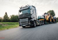 New Trucks Fresh Volvo Trucks Introduces the New Volvo Fh16