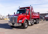 New Trucks Inspirational Discover Our New Trucks Kenworth Montreal