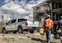 New Trucks New ford Recalling More Than 12 000 New Trucks In Canada for
