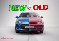 New Vs Used Car Lovely New Car Vs Used Car Tips for Choosing How to Buy Worthview