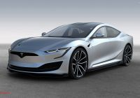 Next Gen Tesla Model S Luxury Tesla S Refresh for the Tesla Model S and Model X Will
