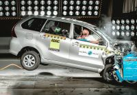 Nhtsa Crash-test Ratings Beautiful Watch Sa Spec Avanza Ignis and Amaze Crash Tested by