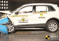 Nhtsa Crash-test Ratings Luxury Car Crash Testing